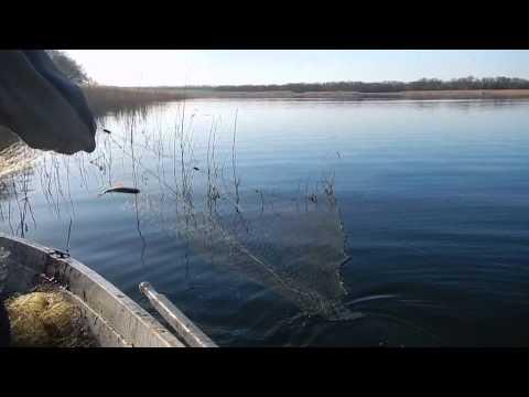 рыбалка в муромском заказнике