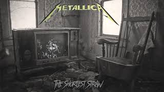 Metallica - The Shortest Straw (Remixed and Remastered)