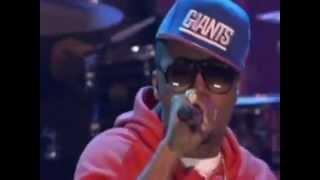 Nas - Nasty (Live) 2012