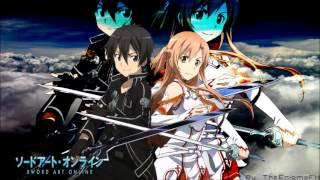 Descargar - Sword Art Online II 24/24 [MEGA]