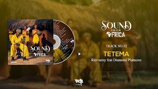 Rayvanny Ft Diamond Platnumz - Tetema (Official Audio) Sms SKIZA 8545047 to 811