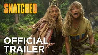 Snatched | Official Trailer [HD] | 20th Century FOX