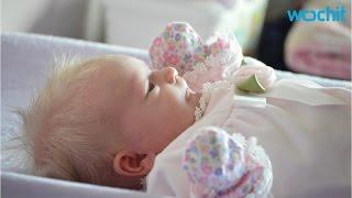 Ryan Gosling Shows Photos Of His Newborn On