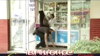 Phim Tiểu thư đi học - Trailer (ca sĩ Nguyễn Hoàng Nam)