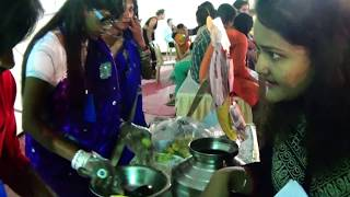 A Very Special Event - Hijras & Transgenders Are Selling Panipuri In An 'Empowerment Mela' For Them