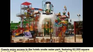 Orlando Coco Key Hotel And Water Park | Hotel Info And Pic Gallery