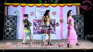 Tamil Record Dance 2016 / Latest tamilnadu village aadal padal dance / Indian Record Dance 2016  423