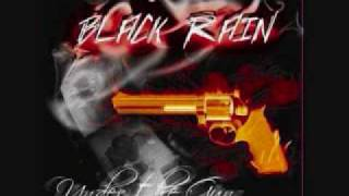 Black Rain Without You