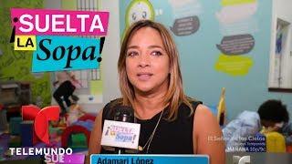 La hija de Carolina Sandoval celebró su cumpleaños | Suelta La Sopa | Entretenimiento