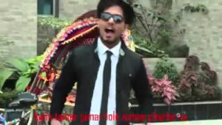 বাংলা হাসির গান - কলা - সালমান মুক্তাদির+Crazy Bangladeshi