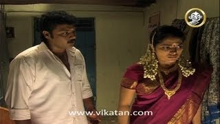 Thirumathi Selvam Episode 167, 01/07/08