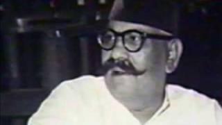 Ustad Bade Ghulam Ali Khan - Ab Tohe Jaane Nahi Doongi - Thumri Live