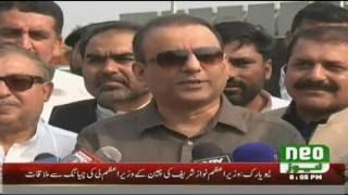Tabdeeli 21 September 2016 | PML N vs PTI | Pakistani Talk Shows