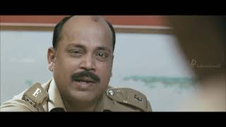 Nimirndhu Nil | Tamil Movie | Scenes | Clips | Comedy | Songs | Police beats up JayamRavi