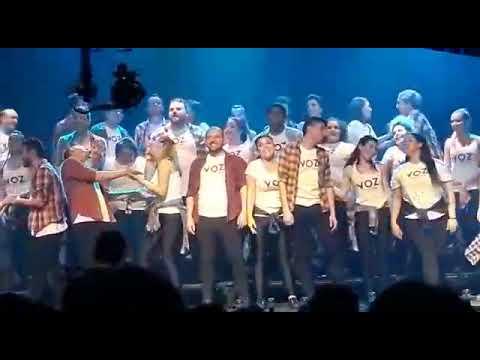 Xxx Mp4 Thalía Fragmento 2 Voz En Acción 2018 Teatro ópera 3gp Sex