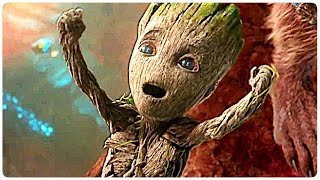 """GUARDIANS OF THE GALAXY 2 TV Spot """"It´s Showtime"""" 