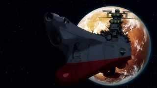 Space Battleship Yamato Opening Full (Mixed Vocal Remix)