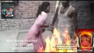 Salai Rinch se khola ta Amit Rangila dj Song video