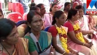 Pembulai orumai - strike    Manorama News