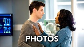 The Flash 4x20 Promotional Photos