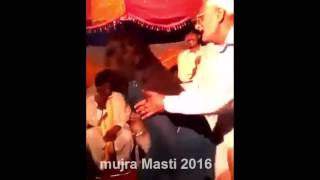 hot mujra in shadi  Mujra with Baba Funny mujra   YouTube