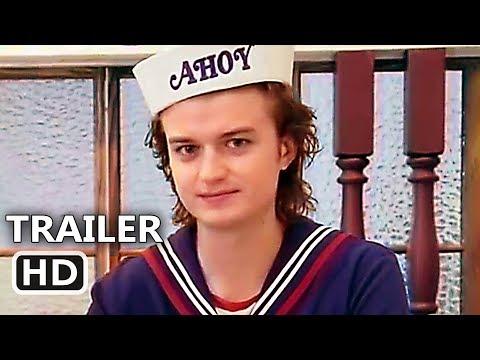 Xxx Mp4 STRANGER THINGS Season 3 Trailer TEASER 2018 Netflix TV Show HD 3gp Sex