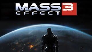 Mass Effect 3 Prologue: Earth