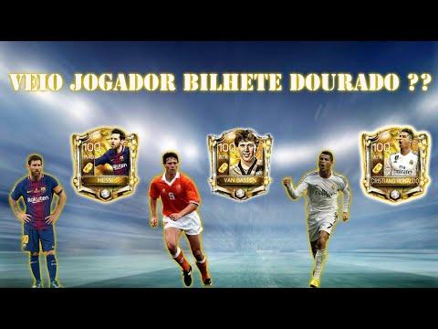 Xxx Mp4 PACK DE JOGADOR DO PROGRAMA VEIO JOGADOR BILHETE DOURADO FIFA MOBILE 18 3gp Sex