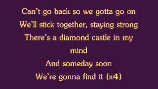 Barbie and The Diamond Castle - We're Gonna Find It w/lyrics
