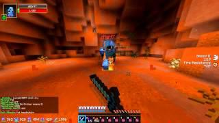 Minecraft PvP : REKT On Kohi.us [BONUS]
