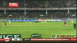 CCL 2 Telugu Warriors Vs Chennai Rhinos ING-2 OVR-04