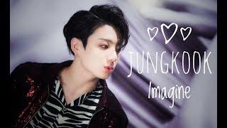 BTS Jungkook Imagine_ Dating Jungkook (One-shot ff)