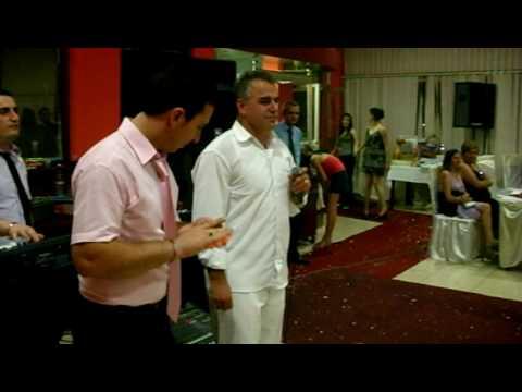 Darsma e Adnan Haxhiu ne Restaurantin Krapi Mitrovica Smrekonica Sheki
