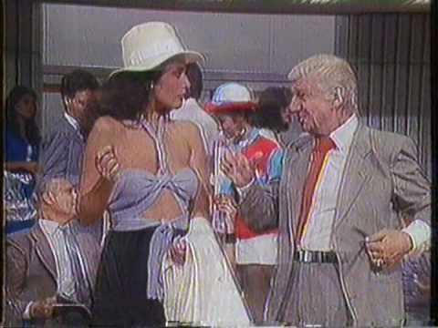 Programa Câmera Manchete Homenagem ao Comediante Costinha. Tv Manchete 1995.