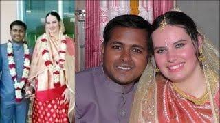 প্রেমের টানে ঝিনাইদহে ছুটে এল আমেরিকান তরুণী !!! জানলে অবাক হবেন !! Bangla Latest News