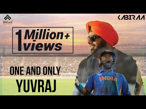 Xxx Mp4 Yuvraj Singh World Cup Hero Tribute Song One And Only Yuvraj Official Music Video 2019 Kabiraa 3gp Sex