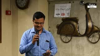 Dosti | Dr. Ravi Jain | Pen Poetry & Mic #Pune | Flashback Stories |
