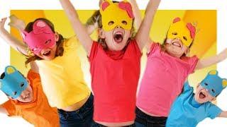 Les bêtises - Danse des Titounis et comptines à gestes pour bébé - Titounis Gym