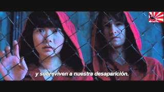 Cloud Atlas (Cloud Atlas) - Trailer Oficial - Subtitulado Latino - Full HD