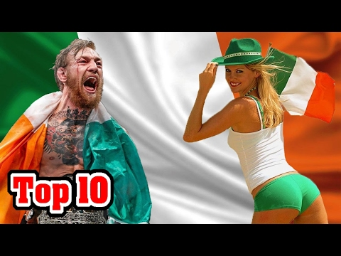 watch Top 10 AMAZING Facts About Ireland