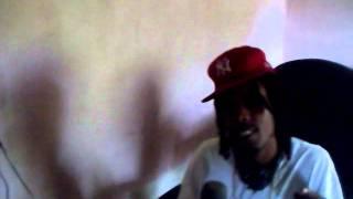 B.M.F Rick Ross Beat Remix,I Smoke a Big Spliff(Blowing Money Fast) By Yung Blazer