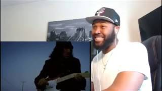 Red Hot Chili Peppers - Scar Tissue [Official Music Video] -REACTION