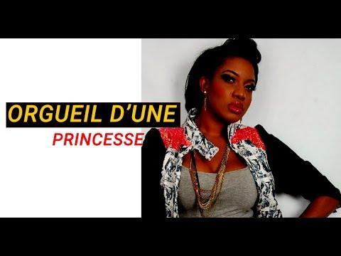 L ORGUEIL D UNE PRINCESSE 1 film africain avec JACKIE APPIAH et MONSO DIOBI