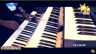 Punchi Doni Mangala Denex Live with Flashback at Hiru Mega Blast - Live Musical Shows Sri Lanka