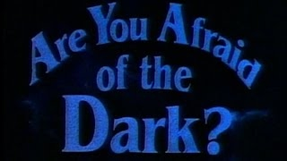 Are You Afraid Of The Dark? - The Tale of Old Man Corcoran