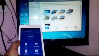 Use your Phone as Mouse & Keyboard for PC Wirelessly