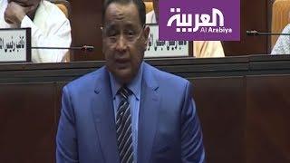 إعفاء وزير الخارجية السوداني من منصبه