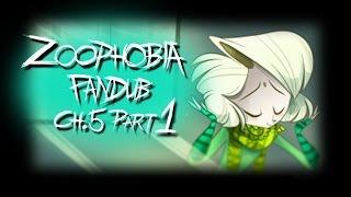 Zoophobia Fandub Chapter 5 Part 1