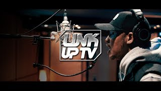 Margs - Behind Barz (Take 2)   Link Up TV