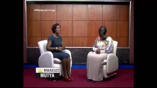 Mwasuze Mutya: Ensonga z'ekisenge ne Ssenga Hamidah Namatovu